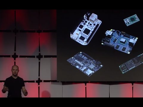 USENIX Enigma 2016 - Defending, Detecting, and Responding to Hardware and Firmware Attacks