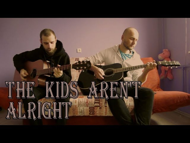 the-offspring-the-kids-aren-t-alright-acoustic-guitar-cover-tabs-guitvid