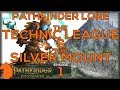 Pathfinder: Kingmaker - The Technic League and the Silver Mount - Pathfinder Lore ep1