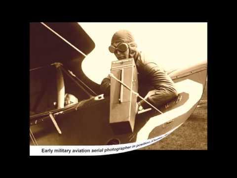 SELFRIDGE MILITARY AIR MUSEUM_SLIDESHOW VIDEO_SELFRIDGE FIELD- THE FIRST 100 YEARS