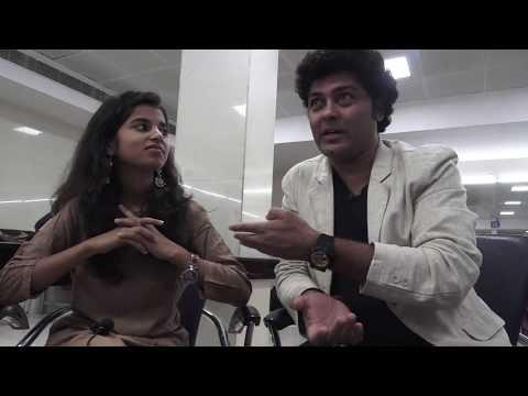 Maithili Thakur n Vikas Jha Talking Music