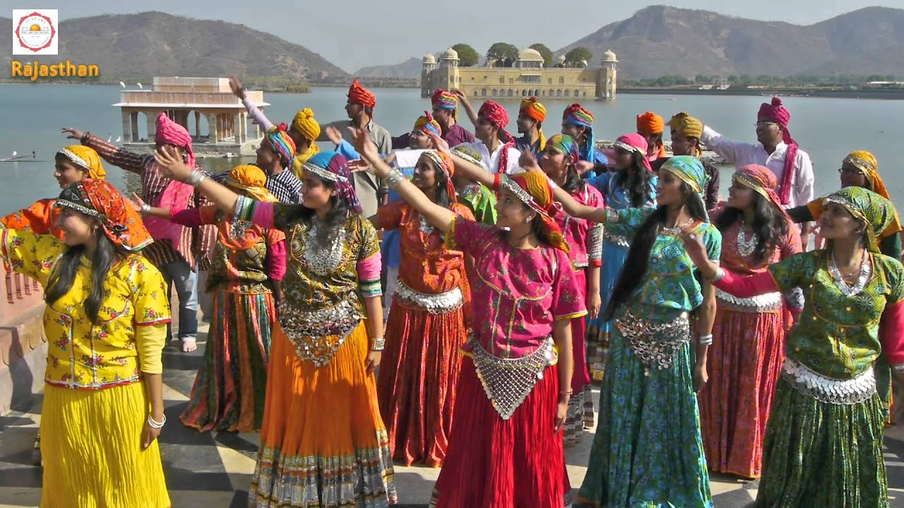 culture festival rajasthan theme jaipur living
