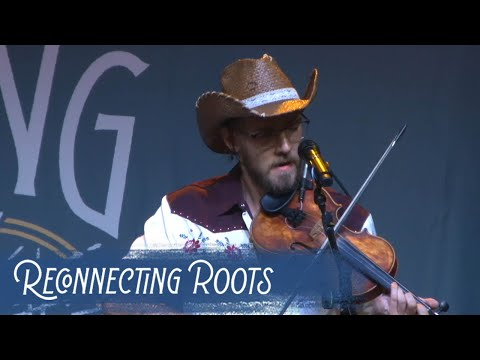 """The Last Revel - """"Unbound""""   Reconnecting Roots Live 2019"""