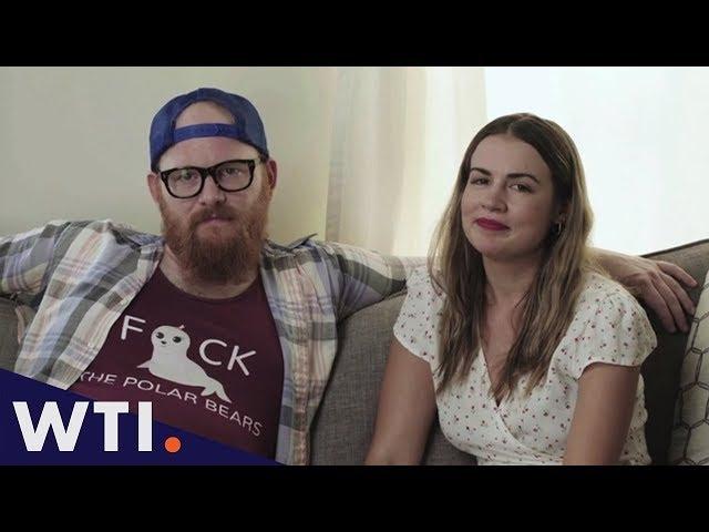 HateF**k Dating App   We The Internet TV