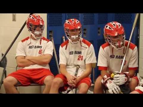2010-2011 Jamesville-Dewitt High School Lacrosse Documentary