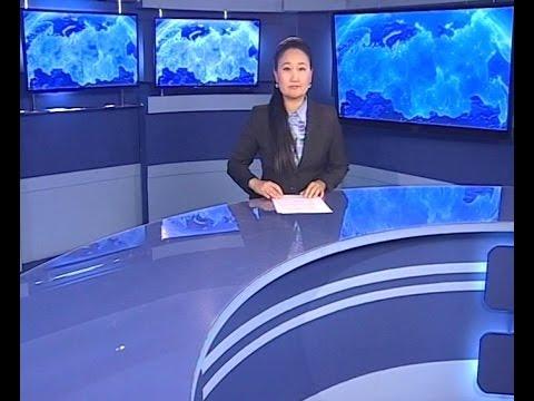 Вести Бурятия. 08-40 Эфир от 24.09.2016