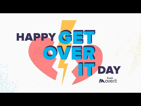 Get Over It Day 2021