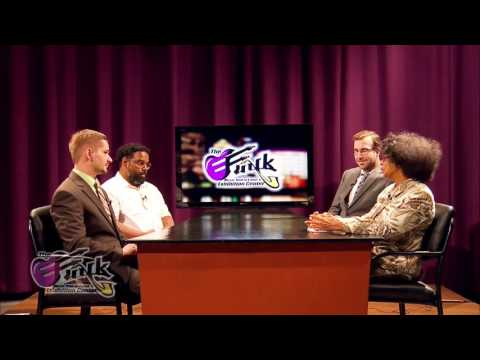 Funk Chronicles w/guest Access Center for Independent Living (ACIL)