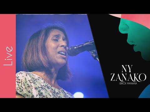 Ny zanako (Erick Manana - Casino de Paris Mai 2018)