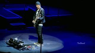 "U2 ""One"" (Live, 4K, HQ Audio) / Soldier Field, Chicago / June 4th, 2017"