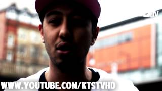 KTS.TV - Sin-Seer and Mystic - Freestyle