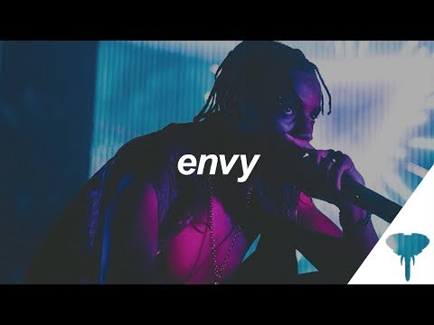 (FREE) Roy Woods x Drake x Post Malone Type Beat - Envy (Prod. by AIRAVATA)