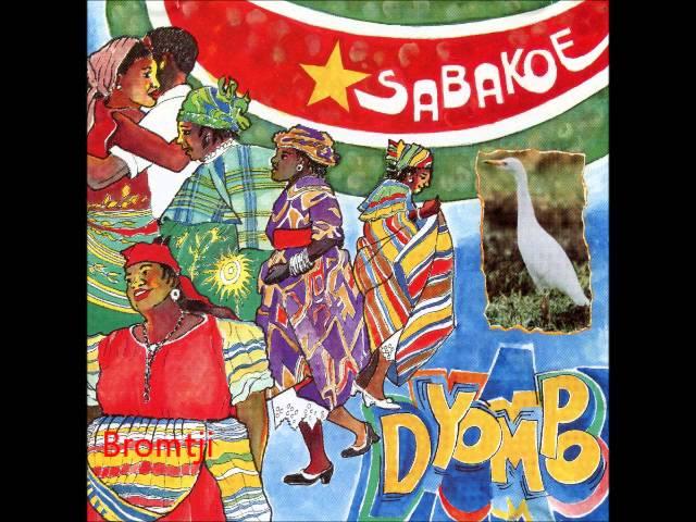 Sabakoe - Bromtji