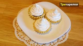 Пирожные корзиночки и лучшее песочное тесто рецепт