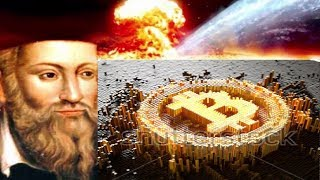 EXACT Bitcoin Price In Future. How Much Dollar, Gold & Silver Worth In 2020s. 100% Prediction