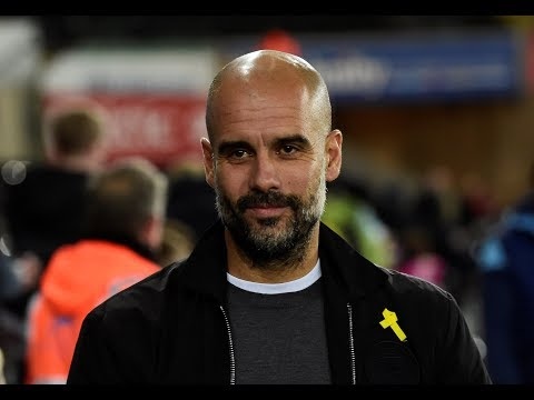 Pep Guardiola: Win record means nothing without Premier League title