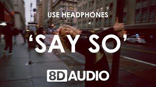 Download lagu Doja Cat - Say So (8D AUDIO) 🎧