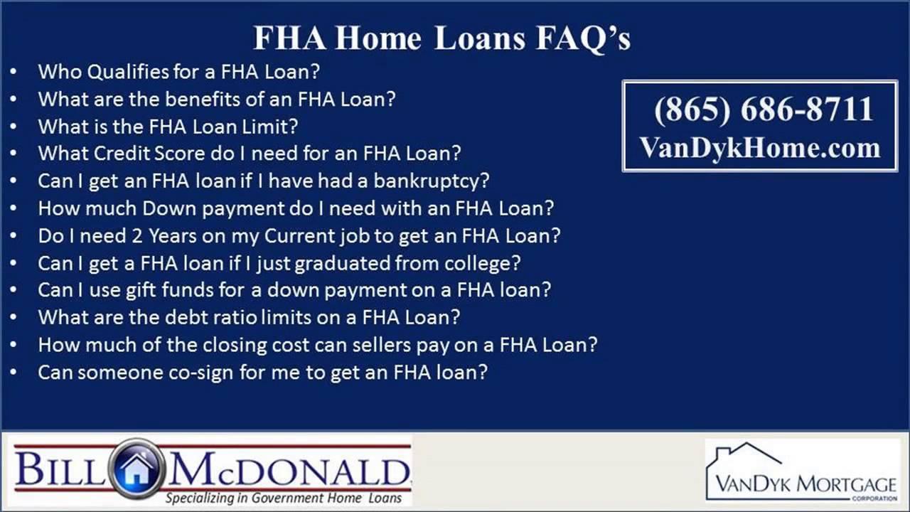 FHA Mortgage in Atlanta Georgia | 866- 435-6553 - YouTube