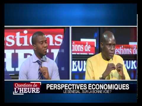 Questions de l'heure (01-11-2017) - Perspectives Economiques : Le Sénégal, sur la bonne voie?