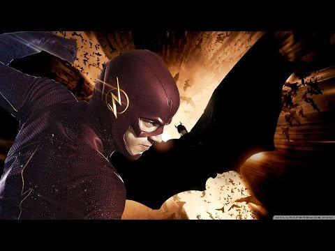 Justice League БЕТМЕН ВСТРЕТИЛ ФЛЭША Legal code
