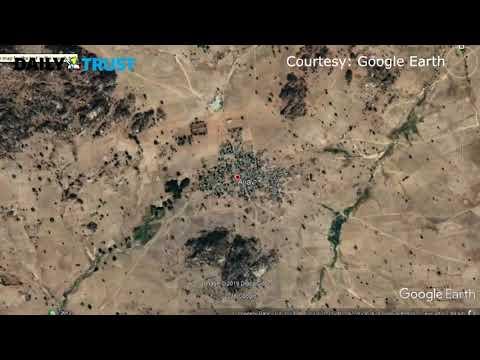 Air Force strikes bandit base in Zamfara