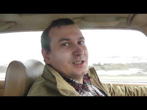Мерседес W126 воскресает на глазах от того, что только у меня