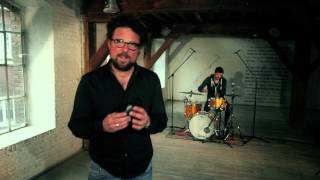 Sennheiser e 602-II - Drum Dynamic Microphone - Live Recording