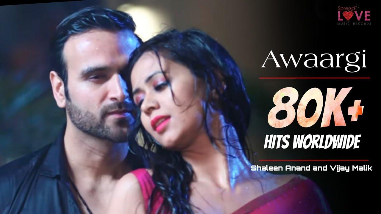 Awaargi - Vijay M., Shaleen Anand