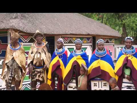 Mzilikazi kaMashobane