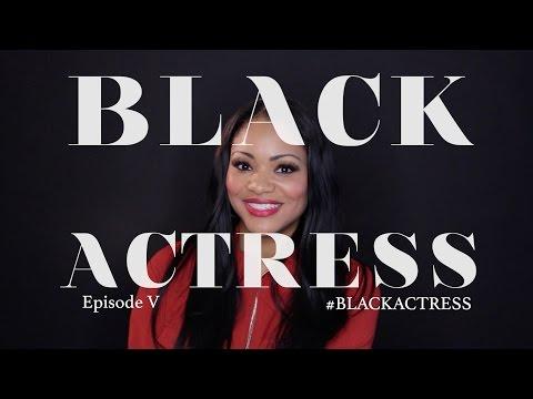 Black Actress Sn 2 Ep 5  Feat. Erica Hubbard