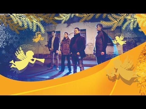 Смотреть клип Ирландское Рождество - The Jeremiahs | Прямая трансляция концерта в Соборе 04.01.2017 онлайн бесплатно в качестве