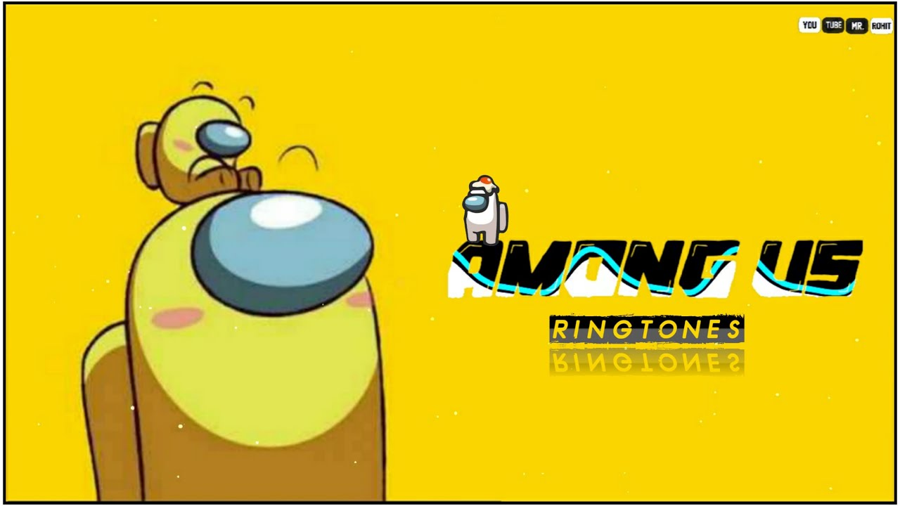 Among us - ringtone 2020 | Among us game | cool ringtone | Among us remix | Download | Mr. Rohit