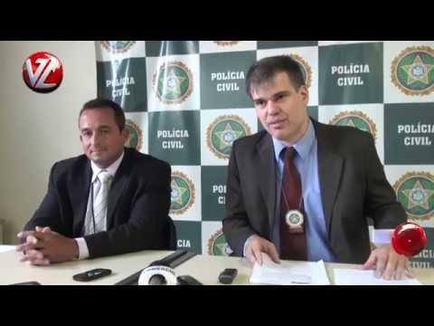 Luís Maurício Armond é empossado na 93ª DP