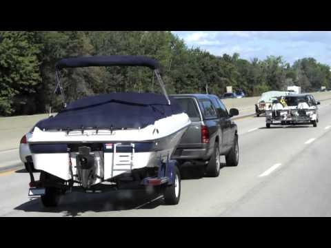 Trailers & Trailer Equipment - Western Australia Road Master Boat Trailers