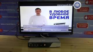 видео Обновление ПО Триколор ТВ GS 8304