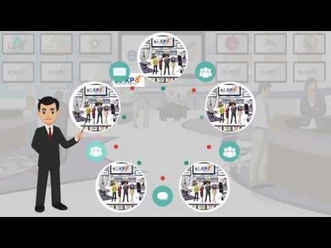 eZ-XPO - Virtual Trade Show & Expo Network