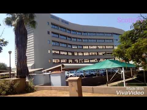City Of Gaborone