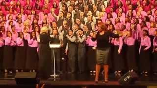Brooklyn Tabernacle - video Pray