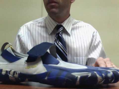 Danny Dreyer Chi Running Shoes Brand