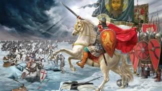 Александр Невский (рассказывает историк Игорь Данилевский)