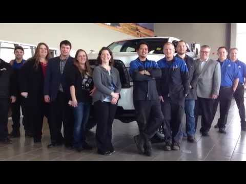 "Mountain View Dodge ""Real Trucks"" Competiton -  A Team"