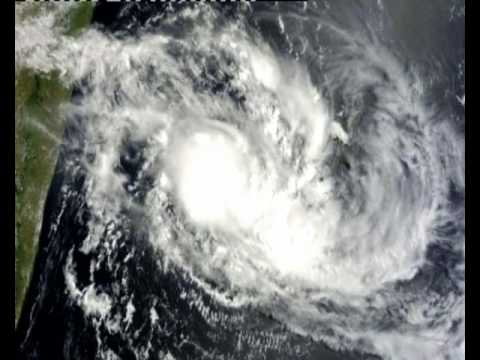Tropical Cyclone Dineo is heading to Namibia this weekend-NBC