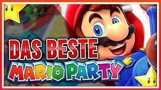 DAS BESTE MARIO PARTY?   Super Mario Party Meinungsvideo   SwitchPalu