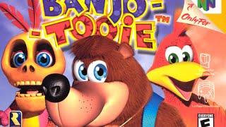 (001) Banjo-Tooie 100% Walkthrough - Boss: Klungo