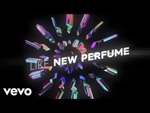 SHAED - Perfume (Lyric Video)