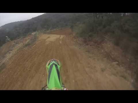 Motocross le  Boulou 27:02:17