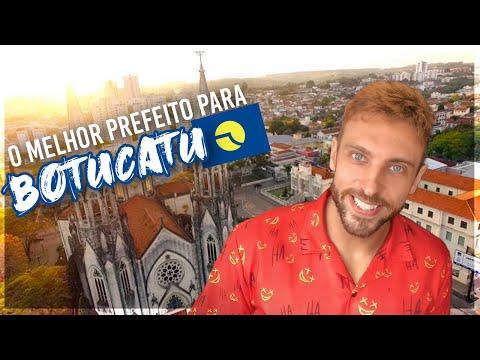 Léo Lins ×͜×   - O melhor prefeito de Botucatu