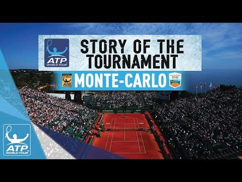 Story Of 2018 Rolex Monte-Carlo Masters