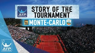 Relive all the drama and gripping moments from 2018 rolex monte-carlo masters in principality. watch live tennis at tennistv.com.watch matches a...