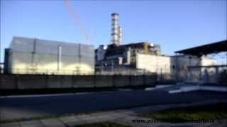 Czarnobyl - reaktor nr 4